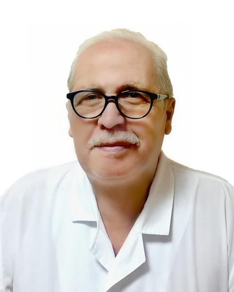 Стоянов Виктор Борисович