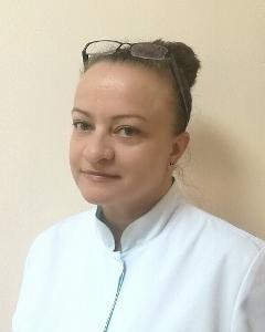 Маркова Лариса Васильевна