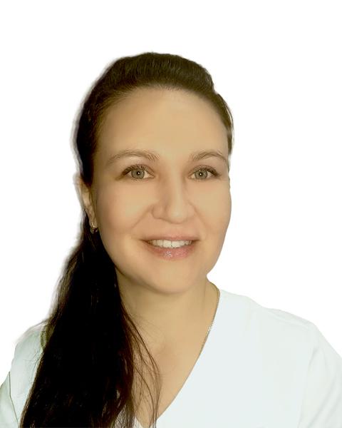 Ильина Ольга Сергеевна