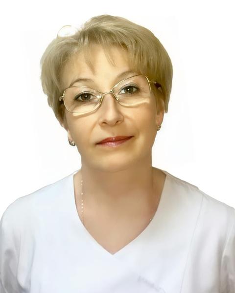 Долгополова Ирина Анатольевна