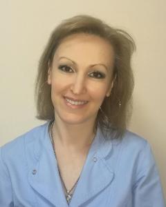 Проскурова Татьяна Александровна